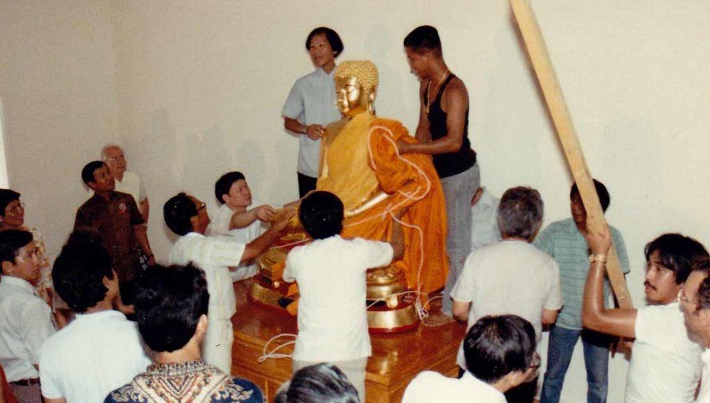 Buddhamongkol