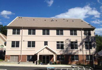 Open New Building