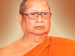 Phrakrupariyatdhammarama
