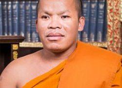 Phamaha Khamtan Buddhamkuro (Aryuvong)