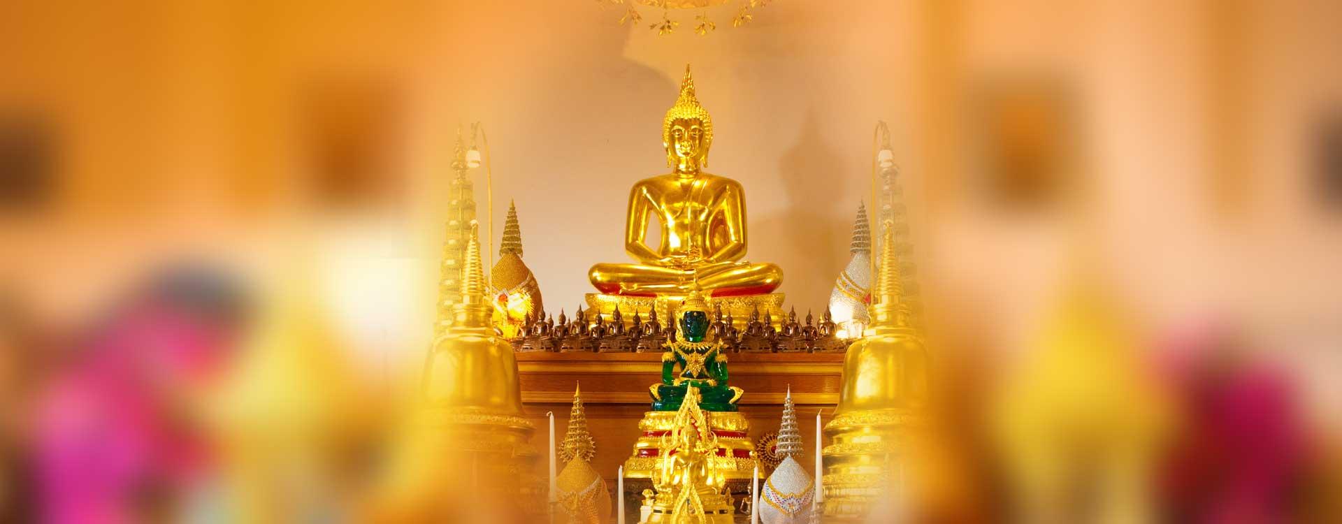 Wat Thai Washington, D.C.