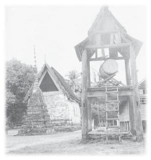 History of Luangta chi